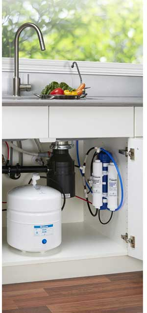 Home Master TMULTRA RO Under Sink Reverse Osmosis Review
